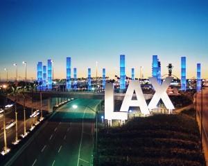 Van Rental LAX